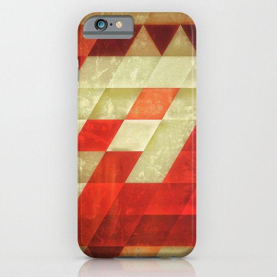 ryd_gyld iPhone & iPod Case