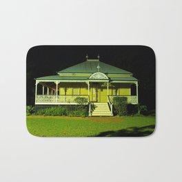 Wynnum Shire Clerk's Cottage Bath Mat