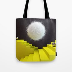 Stairs Tote Bag