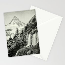 Mount Assiniboine Stationery Cards
