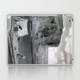 IN THE GRAND CANYON Laptop & iPad Skin