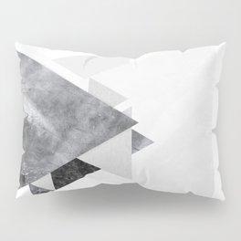 GEOMETRIC SERIES II Pillow Sham