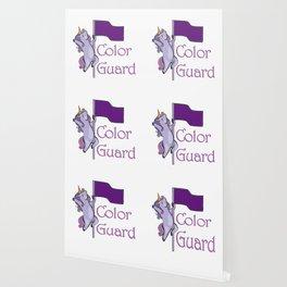 Color Guard - Unicorn Wallpaper