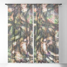 Knot Sheer Curtain