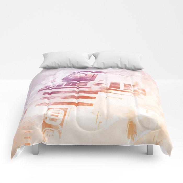 R2D2 Comforters