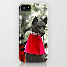 Inari Kami iPhone Case