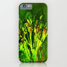 Thistle and Weeds Slim Case iPhone 6s