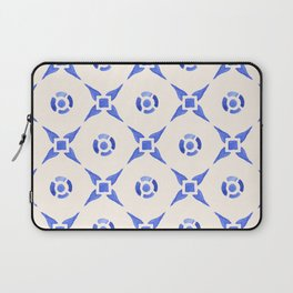 Vintage Delftware Laptop Sleeve
