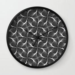 Mind Fizz Wall Clock