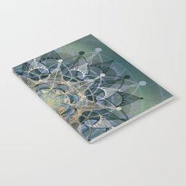 Heart Chakra Notebook