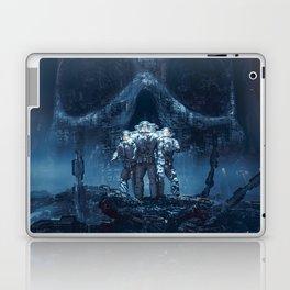 Planet of Doom Laptop & iPad Skin