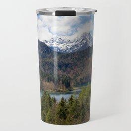 Bavaria Travel Mug