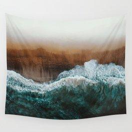 Sea 16 Wall Tapestry