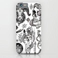 Lesser Alchemy Slim Case iPhone 6s