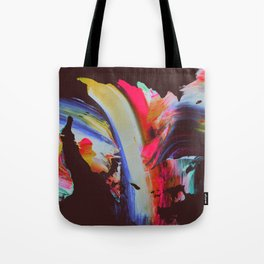 -*untitled*- Tote Bag