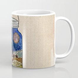 Star Jar Coffee Mug