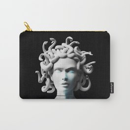 Deconstructed Medusa Carry-All Pouch