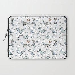 Werewolves Laptop Sleeve