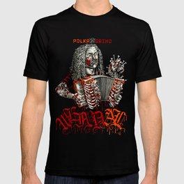 POLKAGRIND! T-shirt