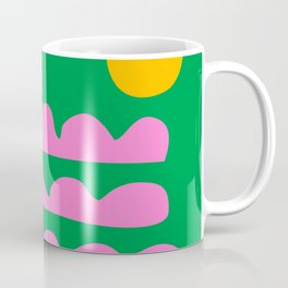 Spring Whimsy Coffee Mug