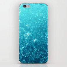 Frozen 001 iPhone & iPod Skin