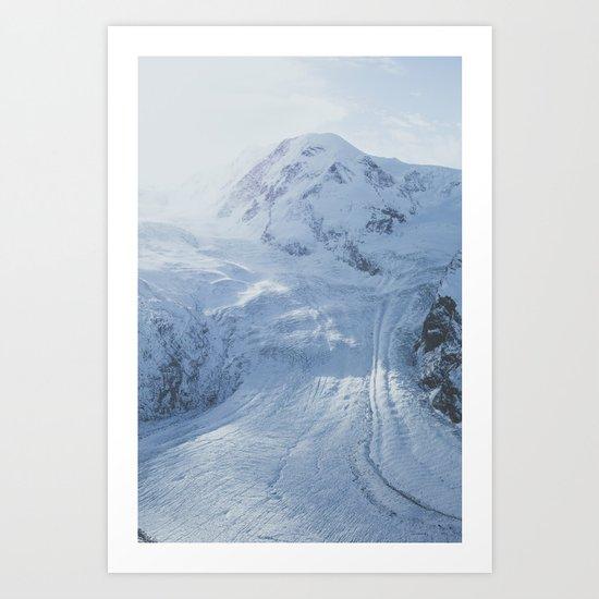 Switzerland III Art Print