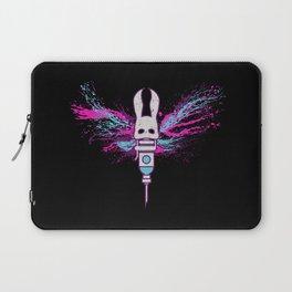 Little Moth Laptop Sleeve