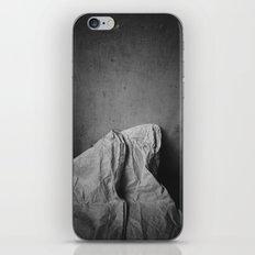 snow cap iPhone & iPod Skin