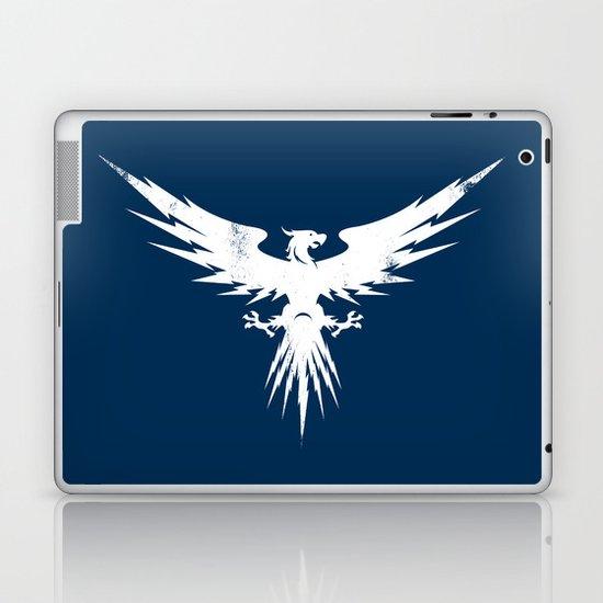 thunderbirds Laptop & iPad Skin