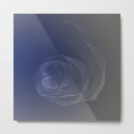 Abstract forms 13 Metal Print