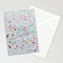 Surprise Party  Stationery Cards