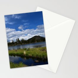A Beautiful Day In May Stationery Cards