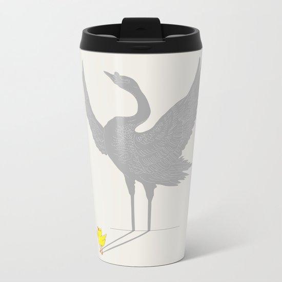 Someday Metal Travel Mug