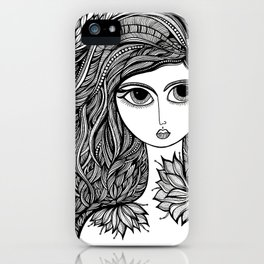 Lucille iPhone Case