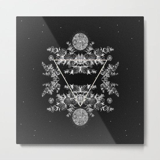 CRUX Metal Print