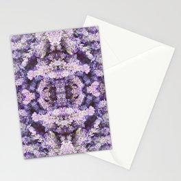 Lavender - Lavandula angustifolia Stationery Cards