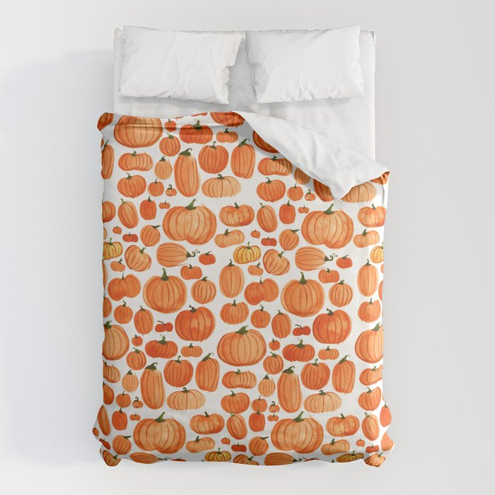 Pumpkins Bettbezug