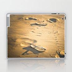 Wild Abandon Laptop & iPad Skin