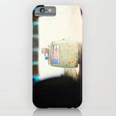 on the road::kenya Slim Case iPhone 6s