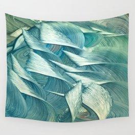 Lamia Wall Tapestry