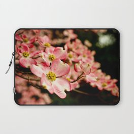 Close Encounter on a Spring Day Laptop Sleeve