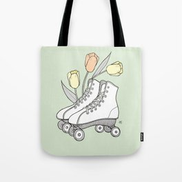 roll about Tote Bag