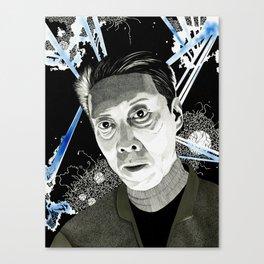 François Chau - The Expanse Canvas Print