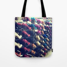 Shoes Matter Tote Bag