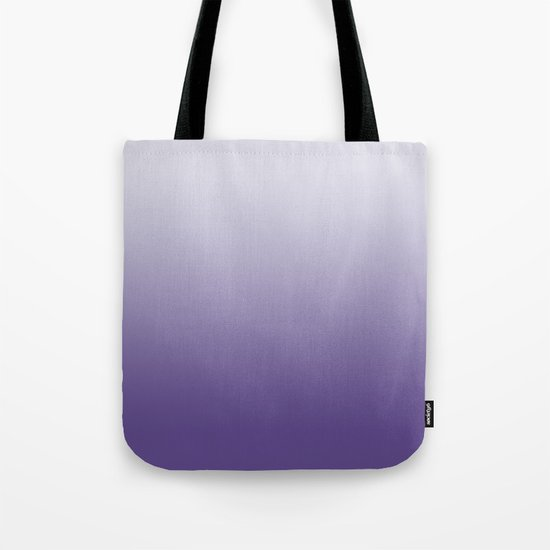 Ombre Ultra Violet Gradient Motif by sharonmau