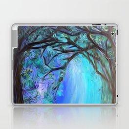 Into the Ice Laptop & iPad Skin