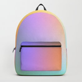 Colored Haze Backpack