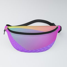 What the WOW Fanny Pack