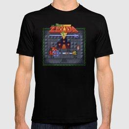 The Zelda of Legend T-shirt