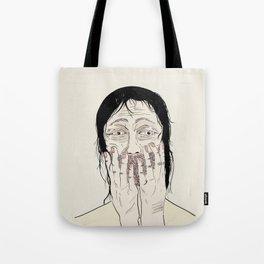 Overjoyed Tote Bag